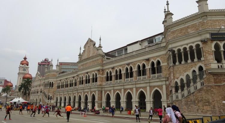 Kuala Lumpur Palace Image
